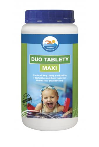 DUO Tablety Maxi 1 kg