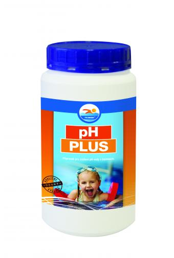 pH PLUS 1,2kg PROBAZEN