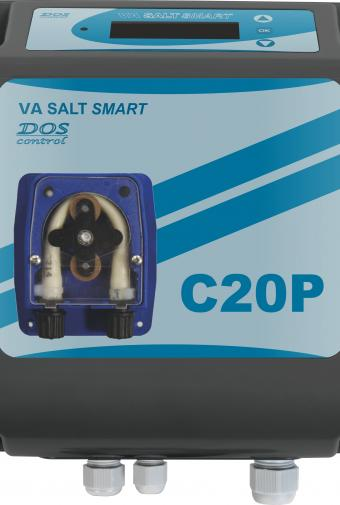 VA SALT SMART C20P - do 75 m3